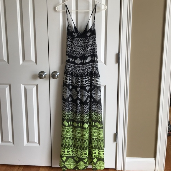 Mossimo Supply Co Dresses & Skirts - Maxi dress
